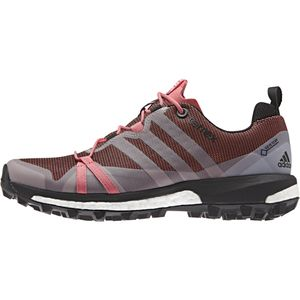 Adidas Outdoor Terrex Agravic GTX Shoe - Women's