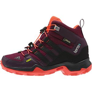 Adidas Outdoor Terrex Mid GTX Hiking Boot - Girls'