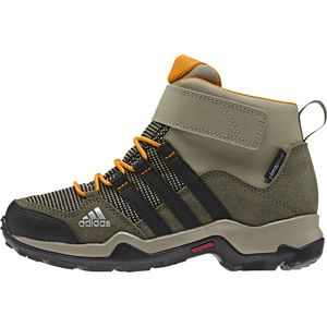 Adidas Outdoor Brushwood Mid CF CP Hiking Boot - Boys'