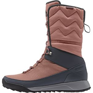 Adidas Outdoor CW Choleah High CP Leather Boot - Women's