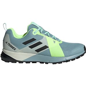Adidas Outdoor Terrex Two Trail Running Shoe - Women's