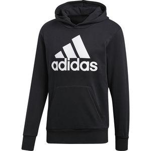 Adidas Outdoor Essentials Linear Pullover Hoodie - Men's