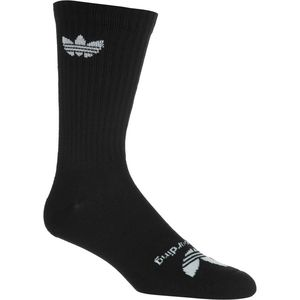 Adidas Skateboarding Crew Sock - 3-Pack - Men's
