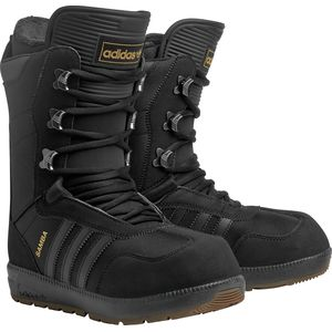 Adidas Samba Snowboard Boot - Men's