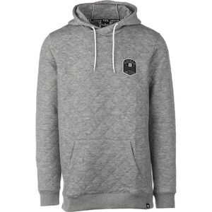 adidas Triple Lock Up Quilted Hoodie - Men's