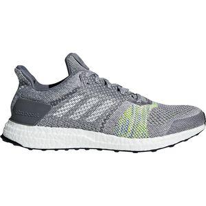 Adidas Ultra Boost ST Running Shoe - Men's