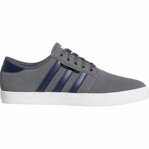 AdidasSeeley Skate Shoe - Men's