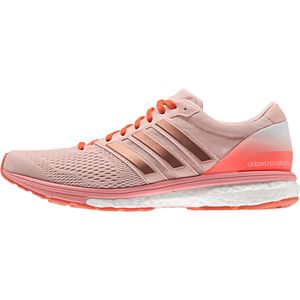 Adidas Adizero Boston 6 Running Shoe - Women's