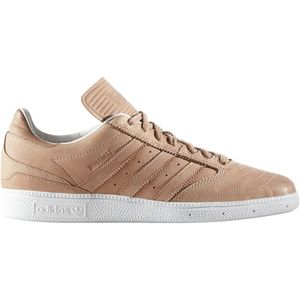 Adidas Limited Edition Busenitz Veg Tan Leather Shoe - Men's