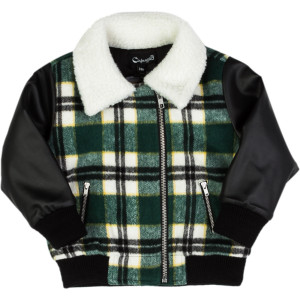 A For Apple Limited P Biker Jacket - Infant Boys'