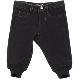 A For Apple Limited Greer Denim Pant - Infant Girls'