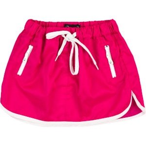 A For Apple Limited Jave Varsity Skirt - Infant Girls'