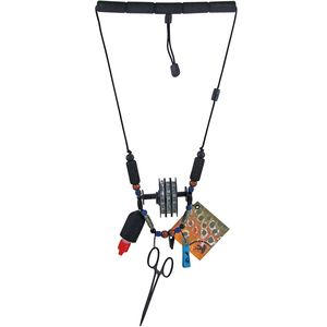 Angler's Accessories Guide Lanyard