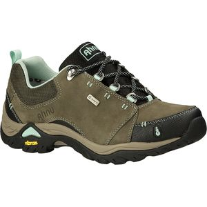 Ahnu Montara II Waterproof Hiking Shoe - Women's