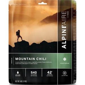 AlpineAire Mountain Chili