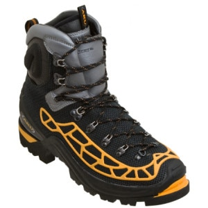 photo of a AKU mountaineering boot