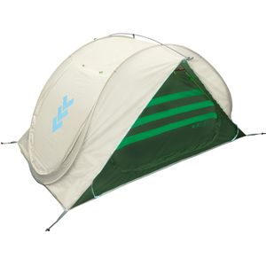 Alite Designs Sierra Shack Tent: 2-Person 3-Season