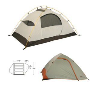 photo: ALPS Mountaineering Vertex 4.0 three-season tent
