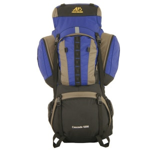 ALPS Mountaineering Cascade 5200