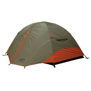 ALPS Mountaineering Morada 4 Tent: 4-Person 3-Season
