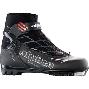 Alpina T10 Touring Boot Top Reviews