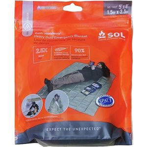 Adventure Medical Heavy Duty Emergency Blanket