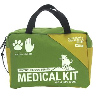 Adventure Medical Me & My Dog First Aid Kit