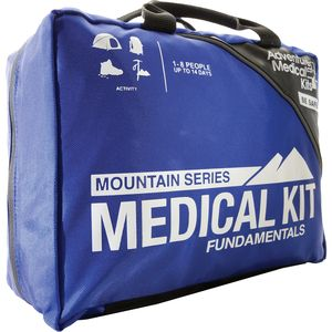 Adventure Medical Fundamentals First Aid Kit - Mountain Series