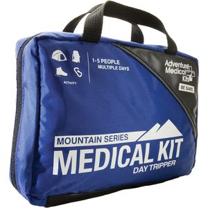 Adventure Medical Day Tripper First Aid Kit - Mountain Series