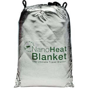 Adventure Medical NanoHeat Blanket Best Reviews