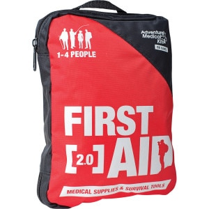 Adventure Medical Adventure 2.0 First Aid Kit