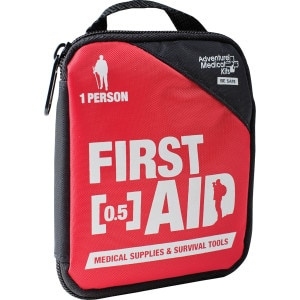 Adventure Medical Adventure 0.5 First Aid Kit