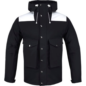 American Mountain Co. Gentlemen's High-Altitude Hardshell Jacket - Men's
