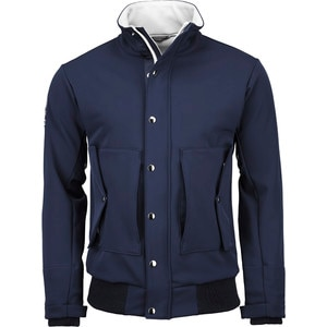 American Mountain Co. Gentlemen's Mid-Altitude Softshell Jacket - Men's