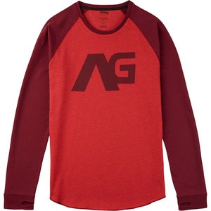 Analog Agonize ATF Shirt - Long-Sleeve - Men's