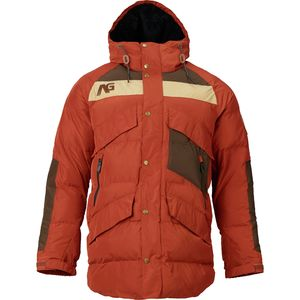 Analog Innsbruck Down Jacket - Men's