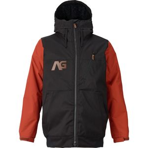 Greed Jacket - Men's