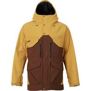 Analog Anthem Jacket - Men's