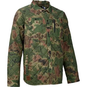 Analog Conduct Shirt Jacket - Men's