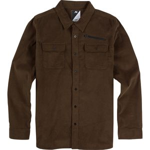 Analog Transmission Shirt – Long-Sleeve - Men's