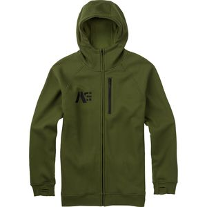 Analog Forte Fleece Hoodie - Men's
