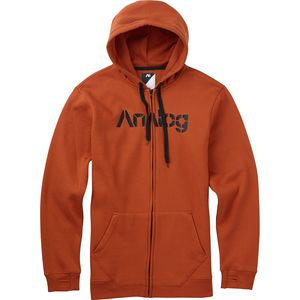 Analog Mobilize Full-Zip Hoodie - Men's
