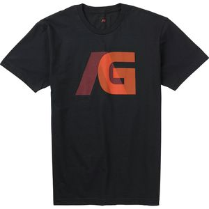 Analog Overlay T-Shirt - Short-Sleeve - Men's