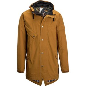 Analog Solitary Jacket - Men's