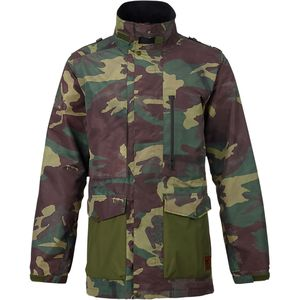 Analog Rover Jacket - Men's