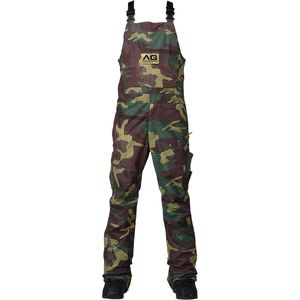 Analog Highmark Bib Pant - Men's