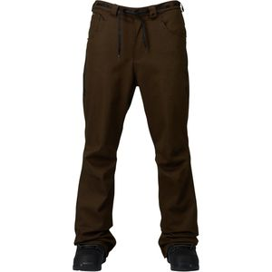 Analog Remer Slouch Pant - Men's Reviews