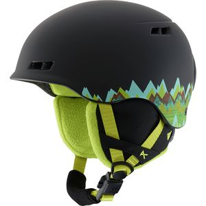 AnonBurner Helmet - Kids'