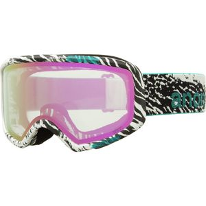 Anon Deringer Asian Fit Goggle - Women's