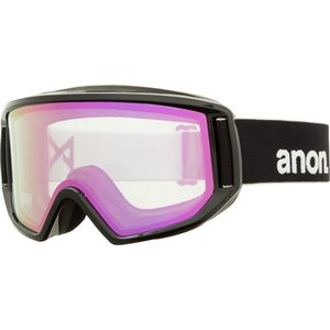 Anon Relapse MFI Asian Fit Goggle